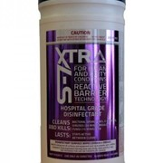 S-7 XTRA - 200 Disinfectant Cleaner Wipes