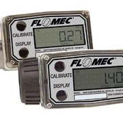 FLOMEC Commercial Grade Flow Meters | A1 Series
