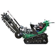 Ploughs, Hoes & Rake Attachments I HT2336TK Track Trencher