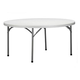 Manhattan Banquet Table -1520mm dia