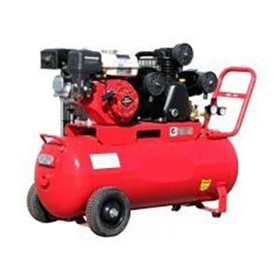 6.5HP Petrol Air Compressor - 145 psi