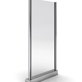 Railix Security - Wire & Glass Partition