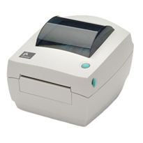 Desktop Label Printer | Zebra GC420