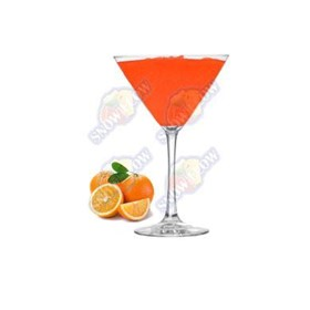 Cocktail Orange Punch