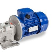 STM Helical Inline Gearboxes AMP
