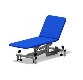 2 Section Electric Examination Couch | Plinth 2000 502