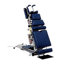 Chiropractic Table | Galaxy-Ultimate