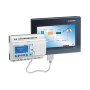"HMI Touch Screens | Essential Series CT107 - 7"" with M3 Cable"