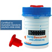 Multi-Drug Test Cups | Secure4