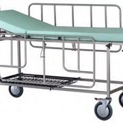 Patient Transport Trolley |  AX 708