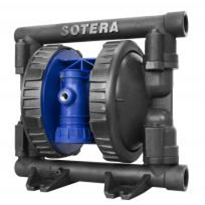 Air Operated Double Diaphragm Pump | SP100 Series