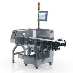 Checkweigher Scale | WIPOTEC-OCS