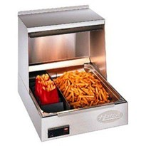 Hatco Glo-Ray Portable Fry Station