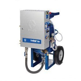 Abrasive Blasting Equipment | EcoQuip 2 EQm