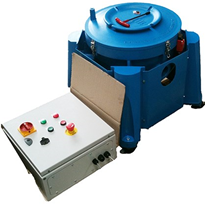 Manual Clean Centrifuge | IC45