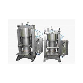 Pressure Filters - Sample Dewatering