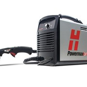 Hypertherm | Plasma Cutting Systems | Powermax 30 AIR 088098