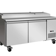 Norsk Pizza Prep Bench Fridge | TPP67