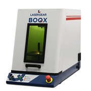 Fiber Laser Marking Machine | BOQX