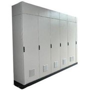 Floor Mounting IP55 Modular Systems Electrical Enclosures