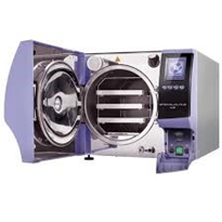 Autoclave and Steam Steriliser | Class B 18L | Cominox Stericlave