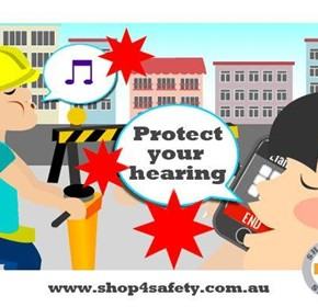 Choosing the right hearing protection for work