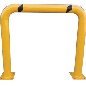 Verge Safety U-Bollards - EV306