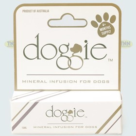 "TNN ""doggie"" Mineral Supplement for Dogs"