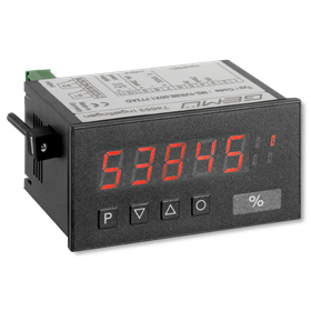 Digital Display Unit for Pressure,Temperature, Flow | GEMÜ 1276