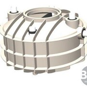 500L BLOO Grease Arrestor