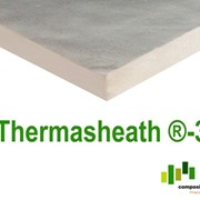 Car Park and Ceiling Insulation Panels | Thermasheath-3®