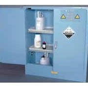 160L Corrosive Substance Storage Cabinets