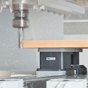 Vacuum Clamping Systems for CNC woodworking machines
