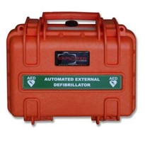 AED Explorer Case for Samaritan Defibrillators