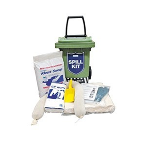 Mini Spill Kit for Oil and Fuel