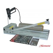 Shrink-A-Pack Sealer with Heat Gun | Pacmasta PS-600IP