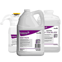 Hospital Grade Disinfectant Cleaner | Oxivir® Five 16