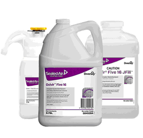 Disinfectant Cleaner | Oxivir® Five 16