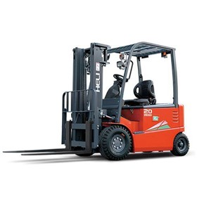 2000kg to 2500kg Lithium Battery Operated Forklift Truck | G Series