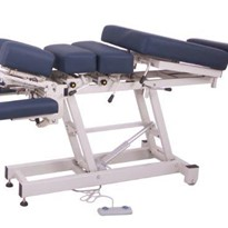 Chiropractic Vertilift Drop Table