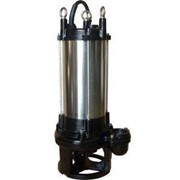 Manual 3 Phase Sewage Grinder Pump | 2.2kw RGS22M