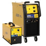 Light Industrial MIG Welder | Weldmatic 270