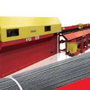 Offcoil Straightening Machine | RD 12