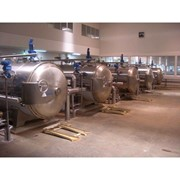 Industrial Autoclaves and Retorts