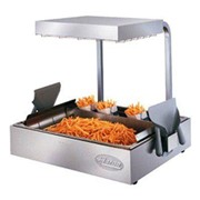 Hatco Glo-Ray Portable Fry Station Pass Through Model