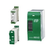Thyristor (SCR) Power Controller REVO-C 1PH 35A to 800A