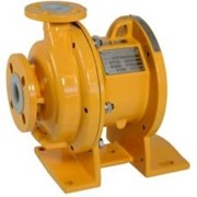 Magnetic Drive Pump - CDR - ETN Series