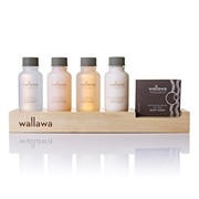 Wallawa Mini Pack with tray