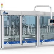 Packaging Machinery |  PFM D-Series