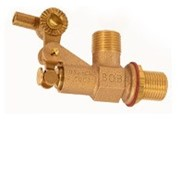 Brass Float Valves | R700 Series BOB